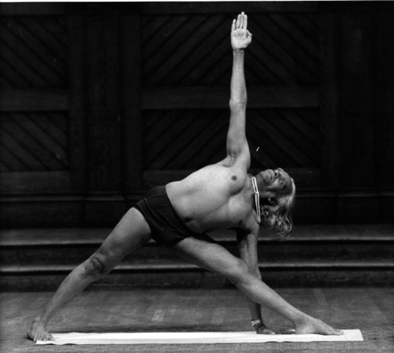 About The Iyengar Method Iyengar Yoga Uk